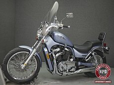 2009 Suzuki Boulevard 800 for sale 200627990