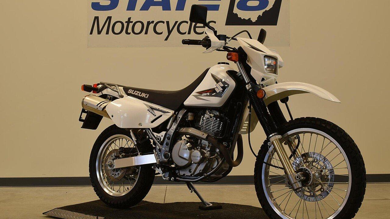 2009 Suzuki DR650SE for sale 200607712