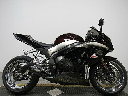 2009 Suzuki GSX-R1000 for sale 200638182