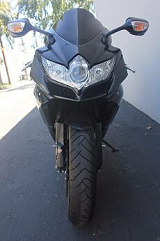 2009 Suzuki GSX-R750 for sale 200466122