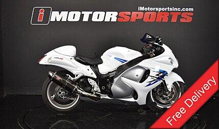 2009 Suzuki Hayabusa for sale 200489511