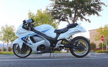2009 Suzuki Hayabusa LE for sale 200540319