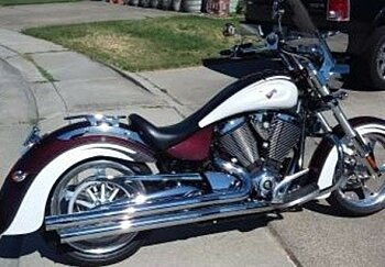 2009 Victory King Pin for sale 200464384