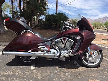 2009 Victory Vision for sale 200569794