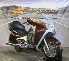 2009 Victory Vision for sale 200574600