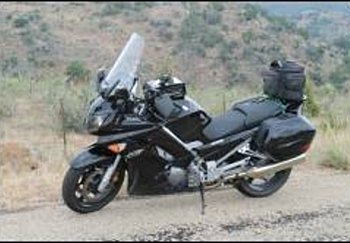2009 Yamaha FJR1300 for sale 200486386