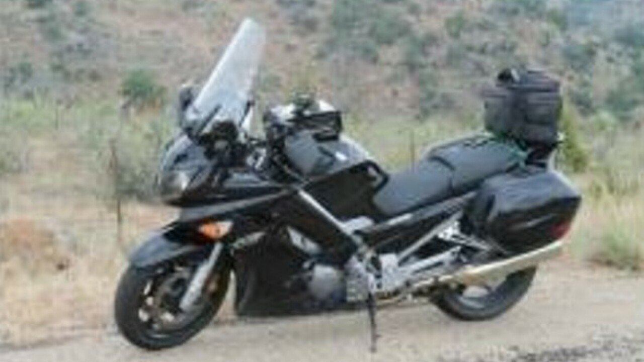 2009 Yamaha FJR1300 for sale 200486386
