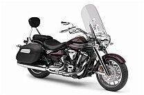 2009 Yamaha Stratoliner for sale 200603348
