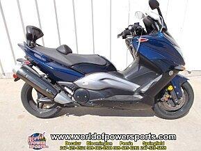 2009 Yamaha TMax for sale 200636751