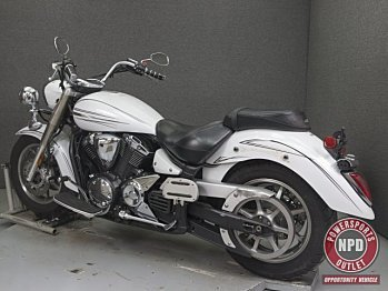 2009 Yamaha V Star 1300 for sale 200592337