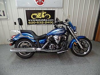 2009 Yamaha V Star 950 for sale 200502934