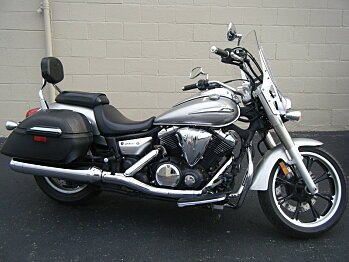 2009 Yamaha V Star 950 for sale 200618161
