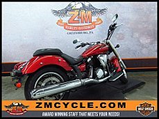 2009 Yamaha V Star 950 for sale 200438707