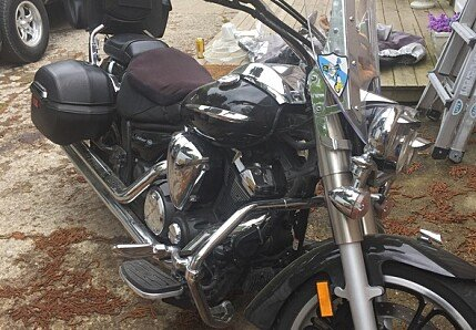 2009 Yamaha V Star 950 for sale 200464391