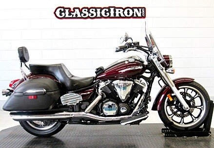 2009 Yamaha V Star 950 for sale 200633971