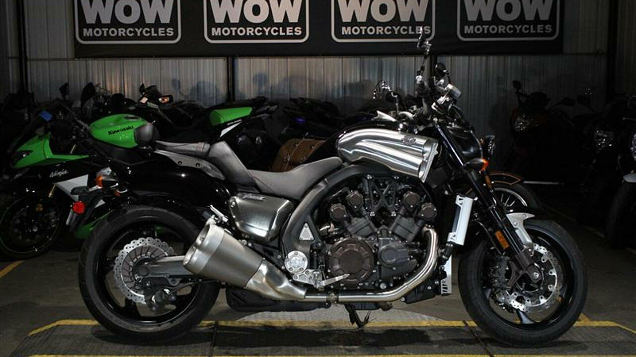 2009 Yamaha VMax for sale 200551198