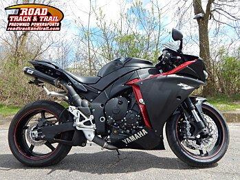 2009 Yamaha YZF-R1 for sale 200450869