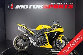 2009 Yamaha YZF-R1 for sale 200592035