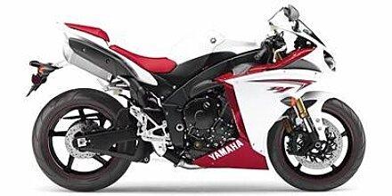 2009 Yamaha YZF-R1 for sale 200480935