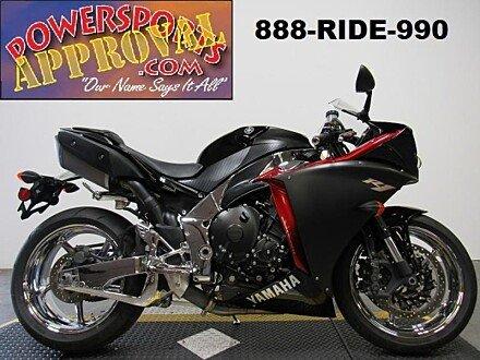 2009 Yamaha YZF-R1 for sale 200487447