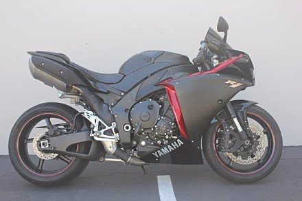 2009 Yamaha YZF-R1 for sale 200504193
