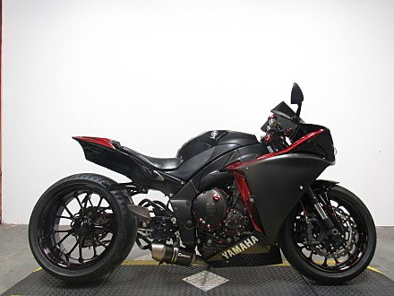 2009 Yamaha YZF-R1 for sale 200515332
