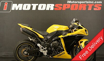 2009 Yamaha YZF-R1 for sale 200528694