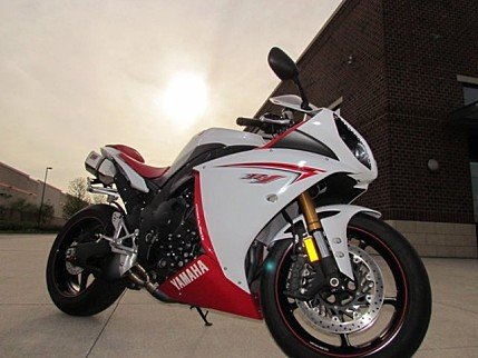 2009 Yamaha YZF-R1 for sale 200576685