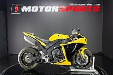 2009 Yamaha YZF-R1 for sale 200592085