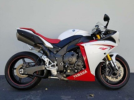 2009 Yamaha YZF-R6 for sale 200589422