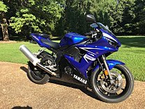 2009 Yamaha YZF-R6 S for sale 200610335