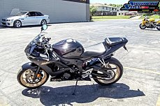 2009 Yamaha YZF-R6 for sale 200618318