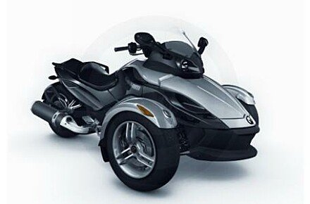 2009 can-am Spyder GS for sale 200625881