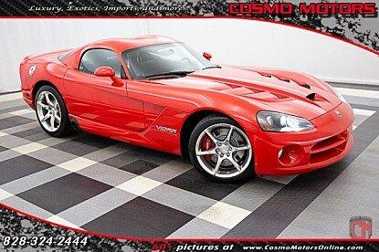 2009 dodge Viper SRT-10 Coupe for sale 101031061