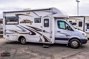 2009 gulf-stream Conquest for sale 300140344