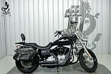2009 harley-davidson Dyna for sale 200627120