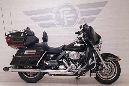 2009 harley-davidson Shrine for sale 200616858