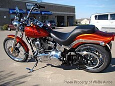 2009 harley-davidson Softail for sale 200499301
