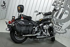 2009 harley-davidson Softail for sale 200631428