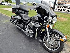 2009 harley-davidson Touring for sale 200625343