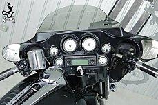 2009 harley-davidson Touring Street Glide for sale 200627058