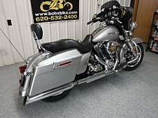 2009 harley-davidson Touring Street Glide for sale 200633717