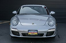 2009 porsche 911 Coupe for sale 101025375