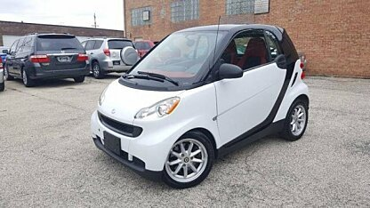2009 smart fortwo Coupe for sale 100919595