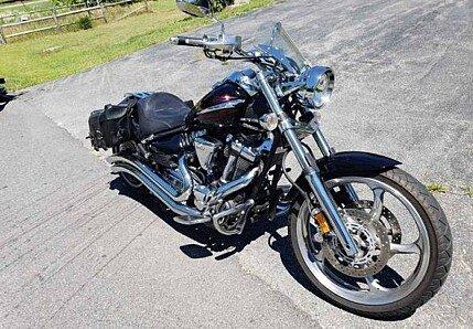 2009 yamaha Raider for sale 200616850
