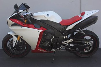 2009 yamaha YZF-R1 for sale 200564843