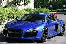 2010 Audi R8 5.2 Coupe for sale 100766737