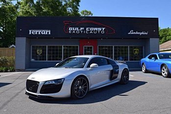 2010 Audi R8 5.2 Coupe for sale 100981247