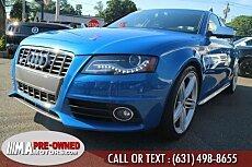 2010 Audi S4 Prestige for sale 101003523