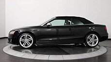 2010 Audi S5 3.0T Prestige Cabriolet for sale 100785393